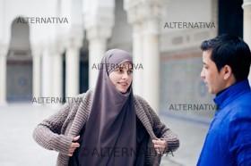 Rencontre francaise convertie a l'islam